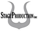 stage production logo